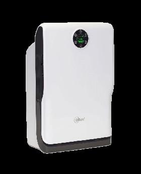 Пречиствател на въздух ALFDA ALR160 до 30 м² + избор на филтър, йонизатор, дистанционно, супер тих и енергоспестяващ