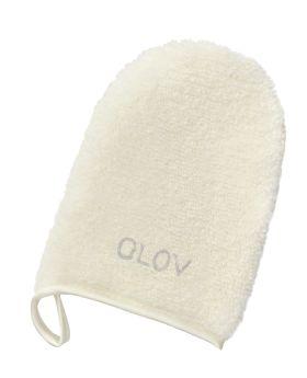 Ръкавичка за почистване на грим Glov on the go Ivory