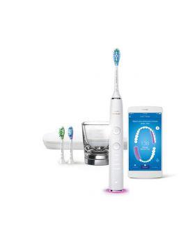 Philips Sonicare Четка за зъби с акумулаторна батерия Diamond  - HX9903/03