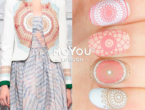 yeanail manicure
